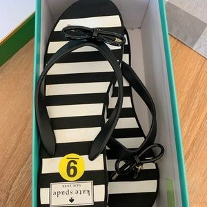 Brand new in box Kate spade sandals